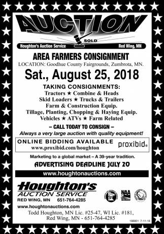 Are Farmers Consignment