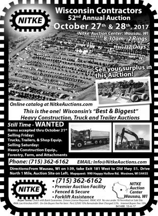 Wisconsin Contractors