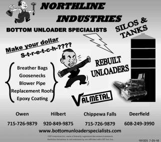 Bottom Unloader Specialits