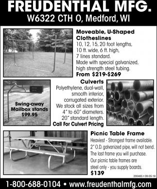 W6322 CTH O, Medford, WI