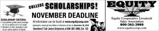 College Scholarships