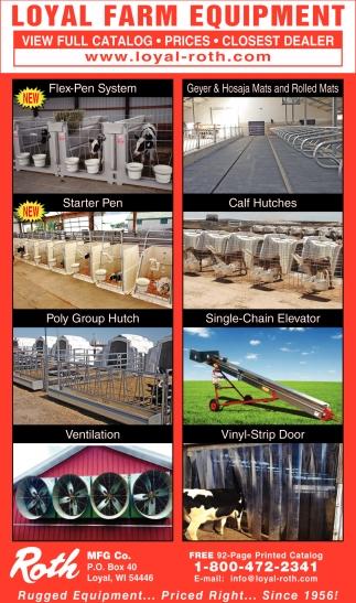 Loyal Farm Equipment