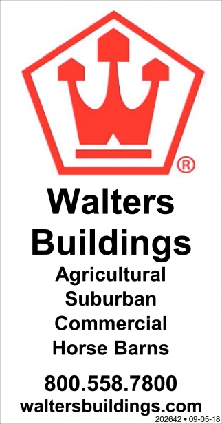 Agricultural Suburban Commercial