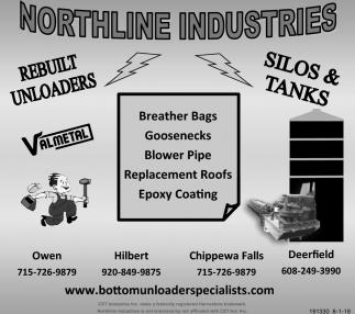 Silos & Tanks