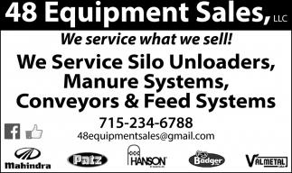 We Service Silo Unloaders