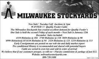 New Sale