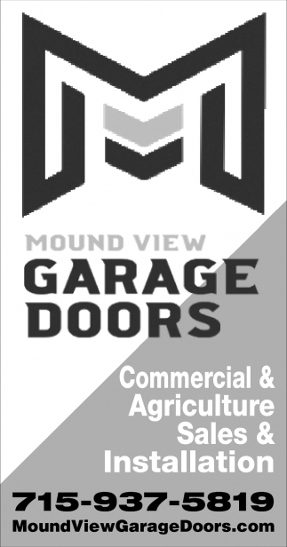 Commercial & Agriculture Sales & Installations