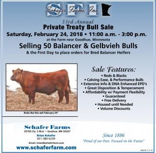 Schafer Farm Inc