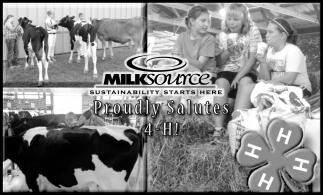 MilkSource