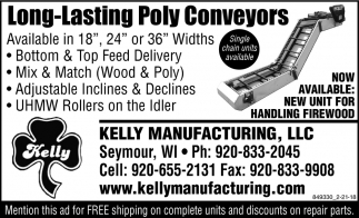 Long-Lasting Poly