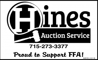 Hines Auction Service