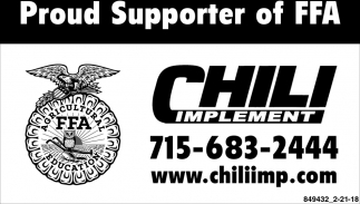 Chili Implement