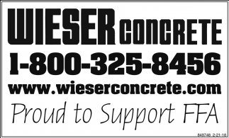 Wieser Concrete