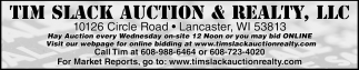 Auction & Realty