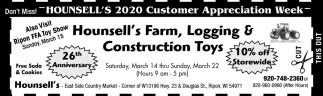 2020 Customer Appreciation Week