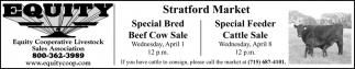 stratford Market