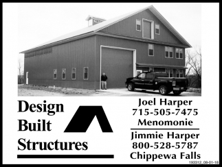 Joel & Jimmie Harper