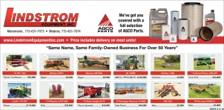 Same Name, Same Family-Owned Business for 50 Years!!